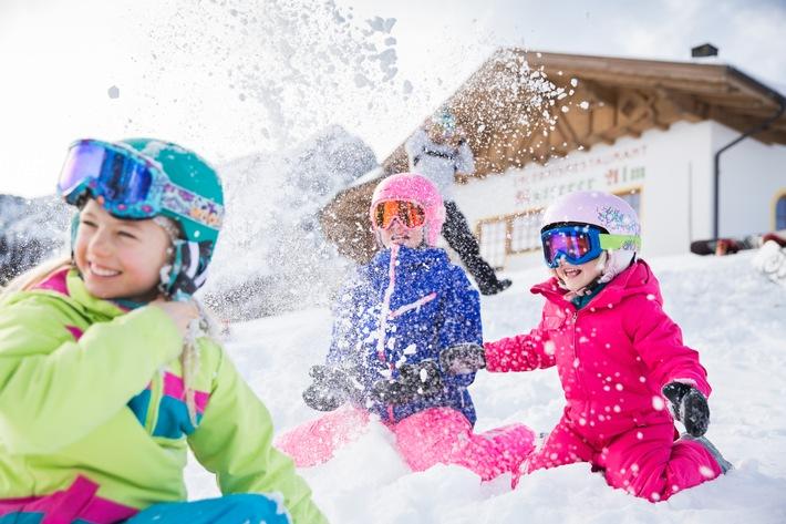 Familienferien in und um Innsbruck: Skifahren, Fatbiken und das Leben auf dem Bauernhof kennenlernen - BILD