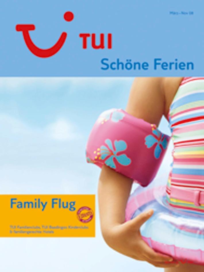 TUI Suisse gut in Schwung - Jetzt wird der Sommer 2008 eingeläutet: Attraktive Sparvorteile und Neuheiten für Frühbucher