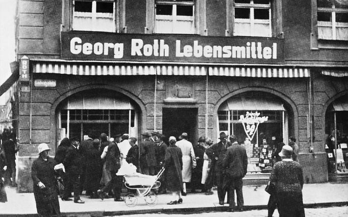 """NORMA: Seit 50 Jahren """"Mehr fürs Geld!"""" / Fünf Jahrzehnte Erfolgsgeschichte des fränkischen Discounters"""