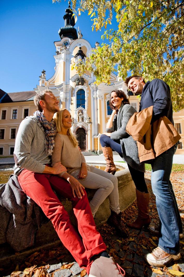 Gast im Kloster - Gemeinschaft und Einkehr - BILD