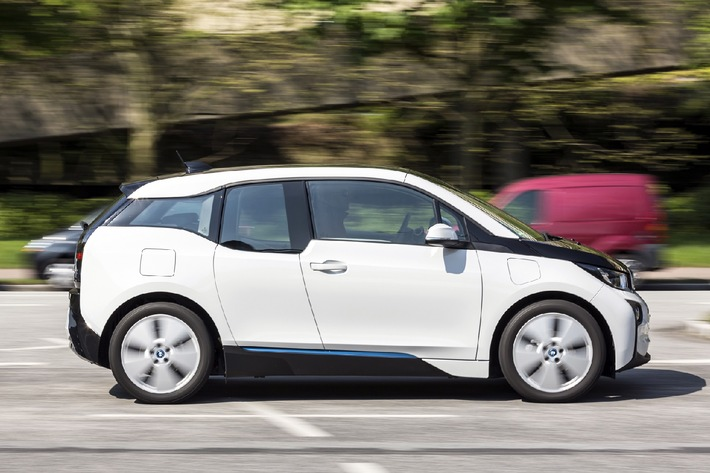 AUTO TEST: Das sind die umweltfreundlichsten Autos 2015