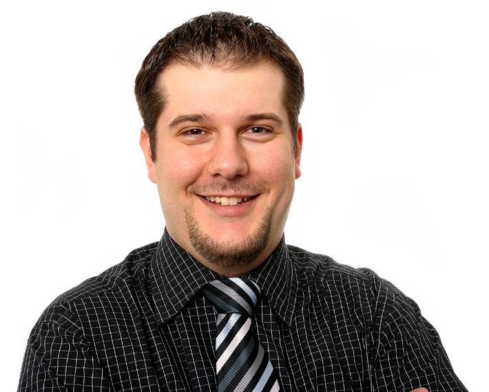 Robert Bertschinger wechselt von NCR Switzerland zu Netstream