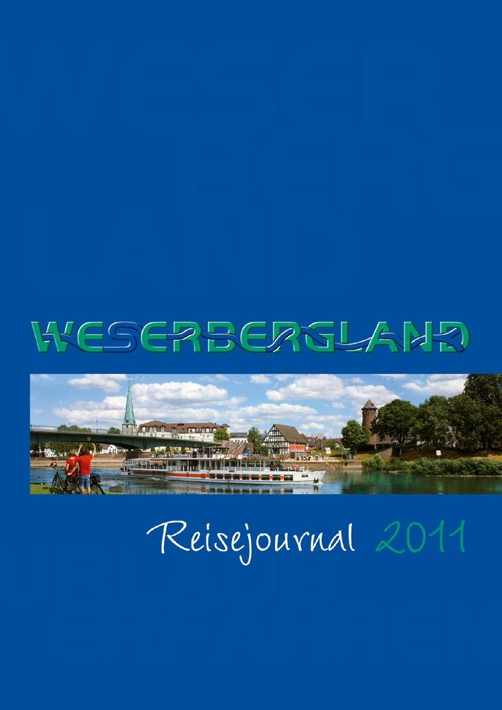 Schlafwagenhotel und Storchenstation / Neues Reisejournal vom Weserbergland Tourismus e.V. macht Lust auf Urlaub (mit Bild)