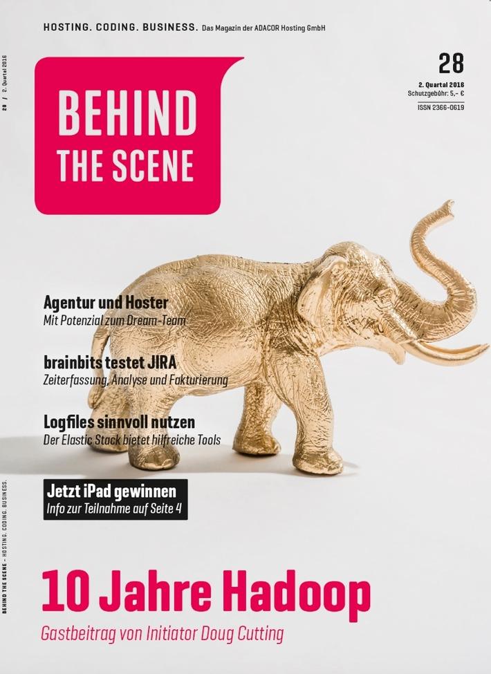 Dream-Teams und gelbe Elefanten in der IT