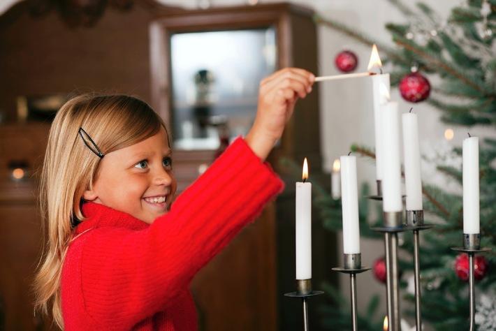 Ooooohhh, Tannenbaum! Sicher durch die Weihnachtszeit (BILD)