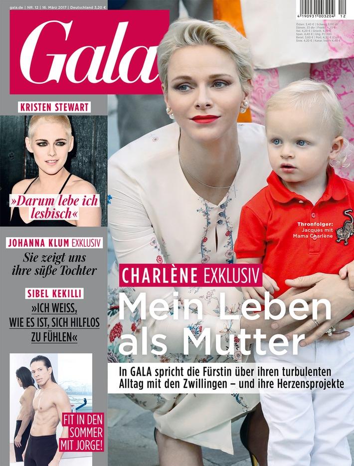 TV-Moderatorin Johanna Klum: Traumhochzeit im Sommer!