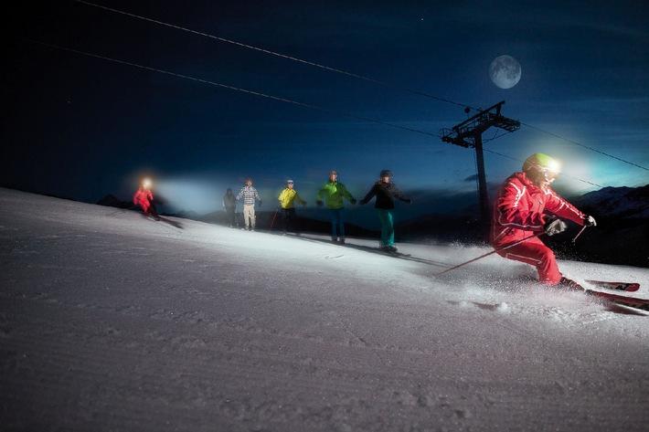 Zillertal Arena als Vorreiter bei Erlebnissen auf und abseits der Piste