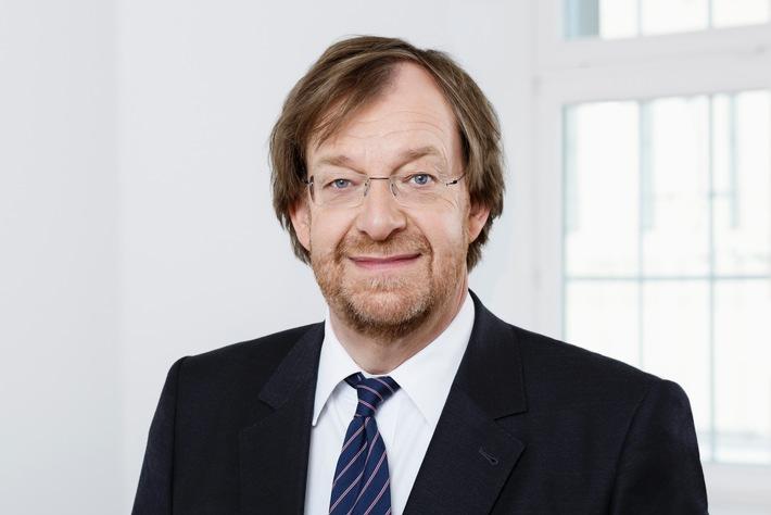 Bild/Vita Thomas Hetz, Hauptgeschäftsführer des Bundesarbeitgeberverbandes der Personaldienstleister (BAP)