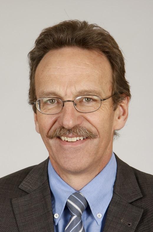 Manfred Bötsch wird Leiter QM/Nachhaltigkeit und Gesundheit im MGB