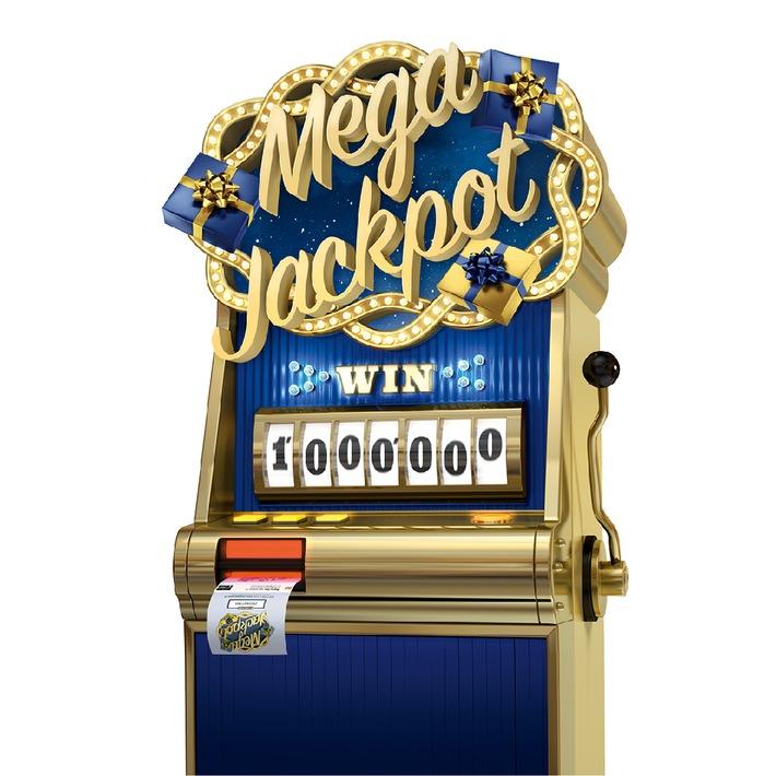 """Vincere il """"Mega Jackpot"""" con gli scontrini* della Migros"""