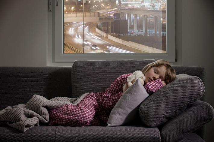 Schimmelpilz Alarm - Gefahr für Gesundheit und Wohlbefinden