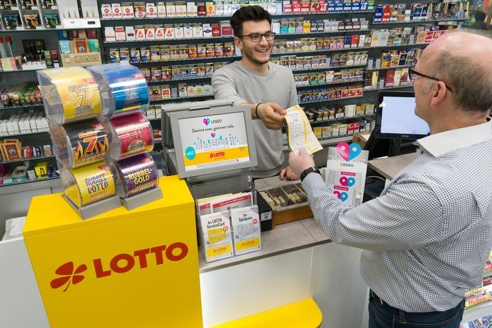 Bestes erstes Halbjahr für Lotto Baden-Württemberg seit zehn Jahren / 2017 schon elf Millionengewinne im Südwesten