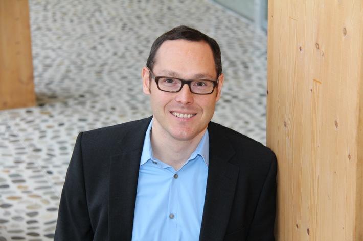 Matthias Kern ist neuer Leiter Firmenkunden der Homegate AG