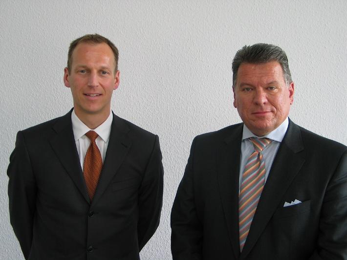 STIEBEL ELTRON verstärkt Export-Organisation / Ausbau der Vertriebsaktivitäten in Europa