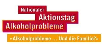 Fachverband Sucht / GREA / INGRADO / Sucht Schweiz / Blaues Kreuz / AA / SSAM  Angehörigen von Alkoholkranken eine Stimme geben
