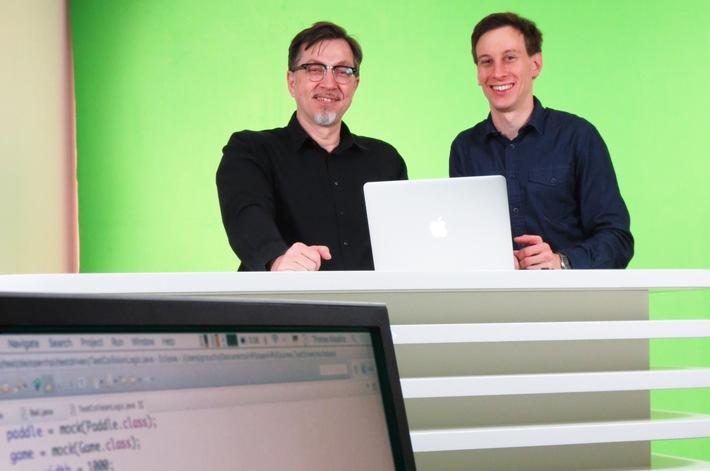 Online zum Java-Profi werden: Neuer kostenloser Kurs auf openHPI
