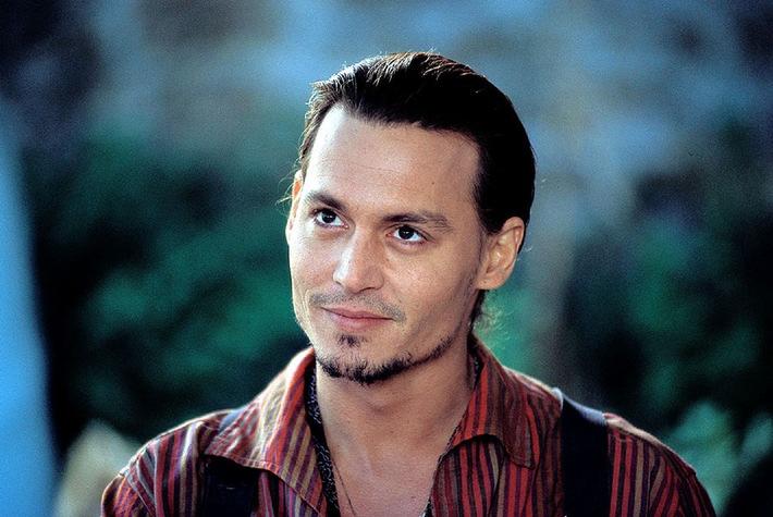 """Johnny Depp im TELE 5-Interview: """"Ich gehe nicht mehr aus dem Haus"""""""