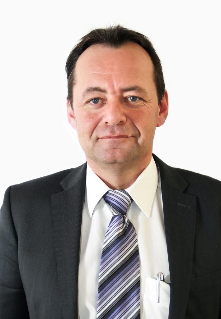 Dominique Maessen neuer Werkleiter von Ford in Saarlouis - Martin Chapman geht nach 35 Jahren bei Ford in Ruhestand