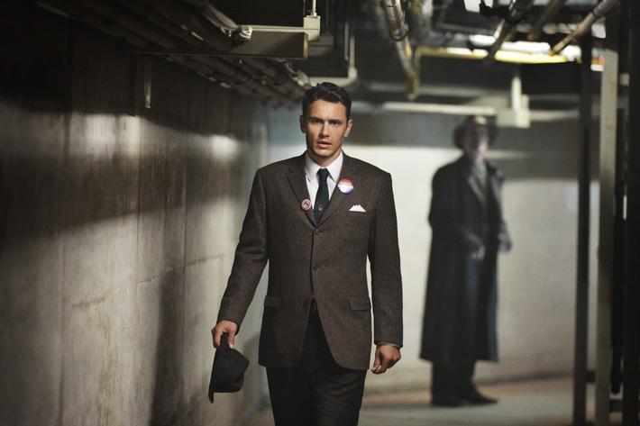 """Fox sichert sich die Rechte an hochkarätiger Thrillerserie """"11.22.63 - Der Anschlag"""" von J.J. Abrams"""