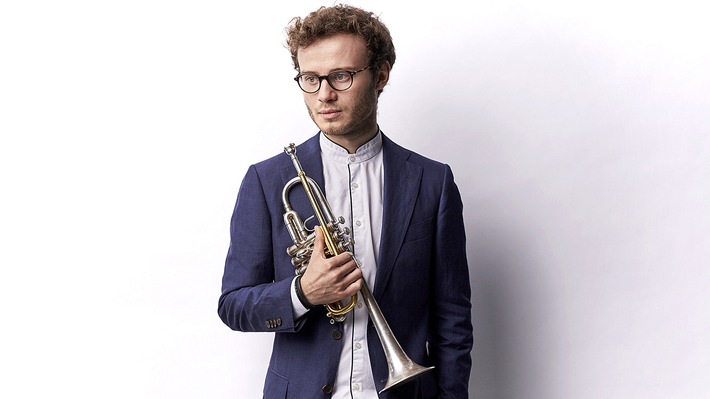 "Junge Klänge mit ""SWR2 New Talent"" Simon Höfele in Ludwigsburg"