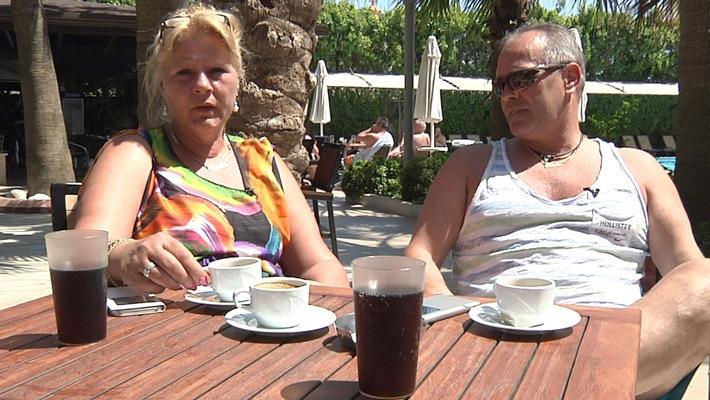 """""""Die Wollnys"""" - Zwangsurlaub für Silvia"""