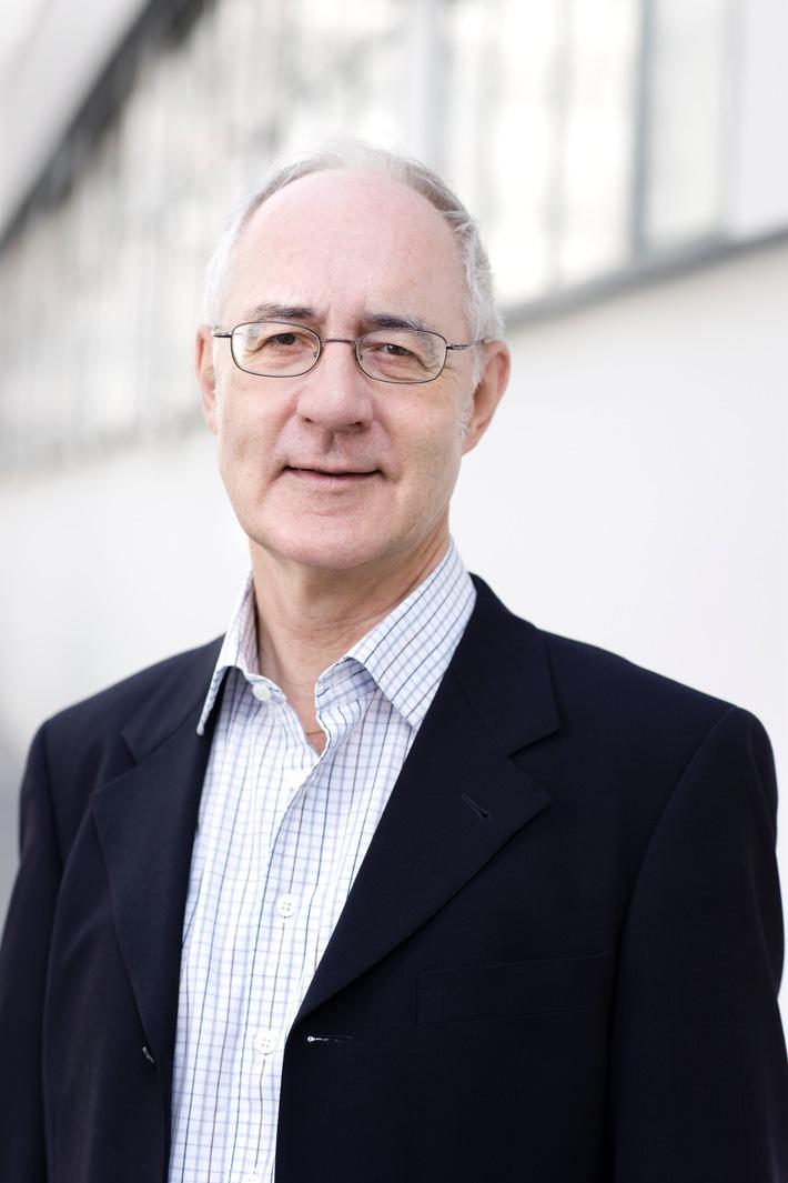 Hans-Peter Fricker wird Präsident der Max Havelaar-Stiftung