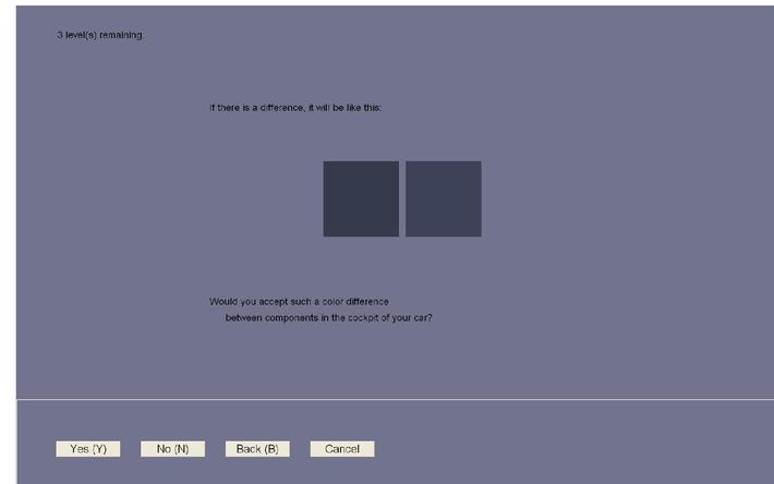 Ford Forschungszentrum Aachen entwickelt Methode zur Messung von Farbabweichungen (mit Bild)