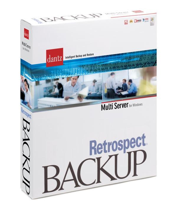 Professionelle Backup-Lösung für alle Unternehmensgrössen