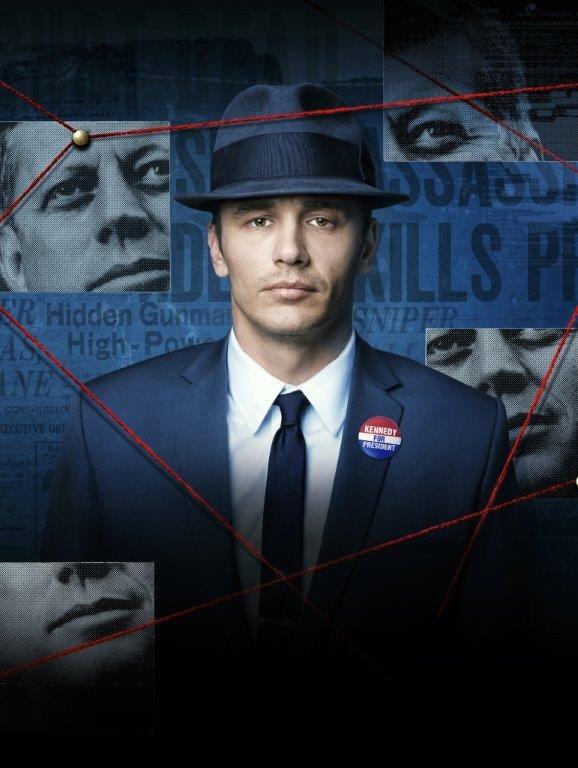 "Exklusive Preview auf Sky On Demand: Pilot von J.J. Abrams´-Serie ""11.22.63 - Der Anschlag"" mit James Franco bereits ab 4. April"