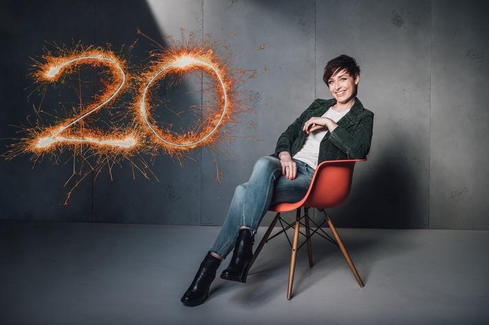 """20 Jahre """"K1 Magazin"""""""