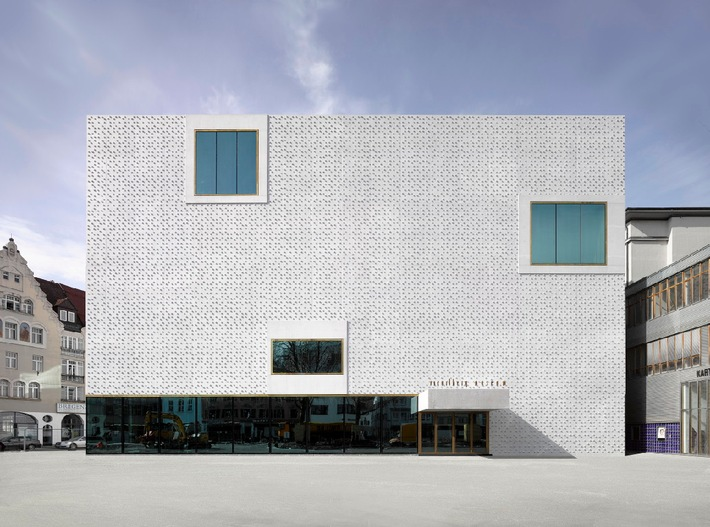 Bodensee-Vorarlberg: Das Architektur & Kultur-Wochenende - BILD