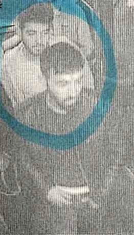 POL-RE: Castrop-Rauxel: Zwei Männer überfallen zwei Jugendliche auf der Bahnhofstraße - Öffentlichkeitsfahndung mit Foto