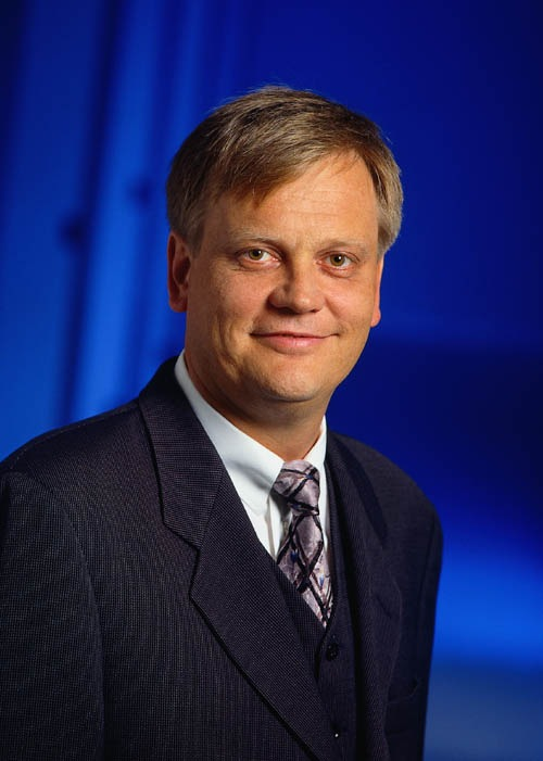 Richard Roy löst im Verwaltungsrat der Softwarefirma Qnamic AG Thomas Müller ab