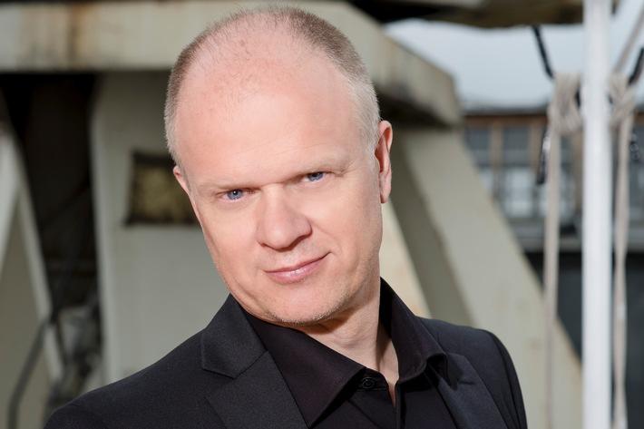 Geir Lysne ab September 2016 neuer Chefdirigent der NDR Bigband
