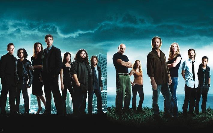 """Die Zeit ist aus den Fugen: Free-TV-Premiere der fünften Staffel """"LOST"""" bei kabel eins, ab Donnerstag, 21. Januar 2010, um 21.15 Uhr"""