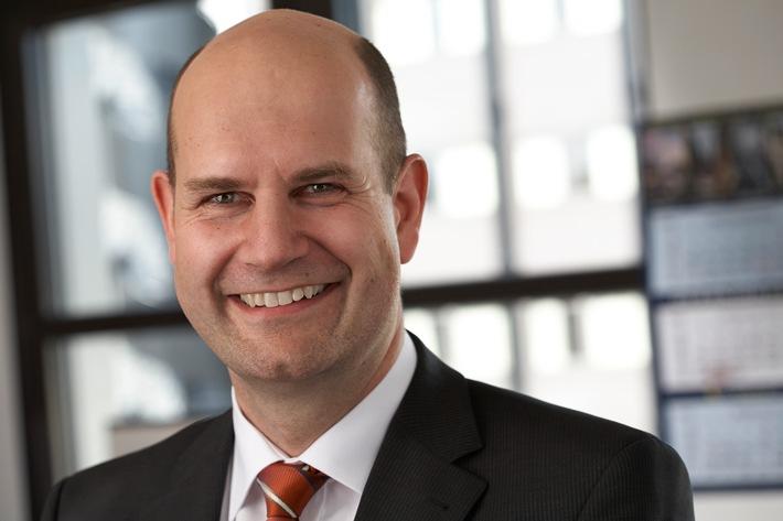 Aargauische Kantonalbank beruft Dieter Widmer in die Geschäftsleitung