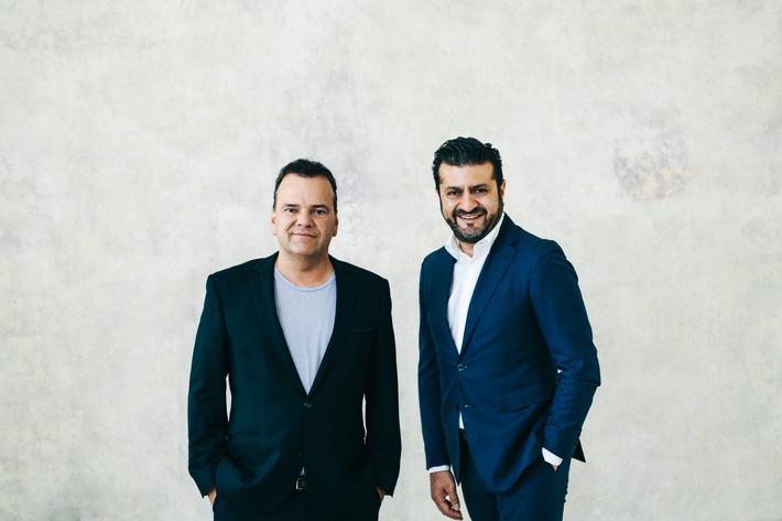 Kolle Rebbe und TERRITORY gründen gemeinsame Agentur für Content Campaigning