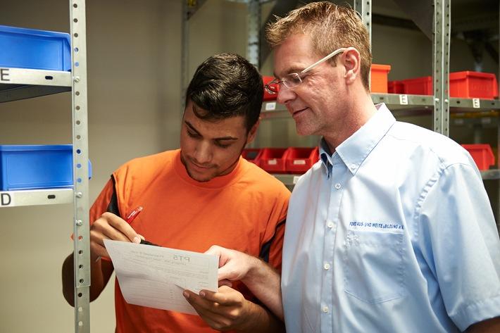 272 neue Auszubildende starten zum 1. September bei Ford