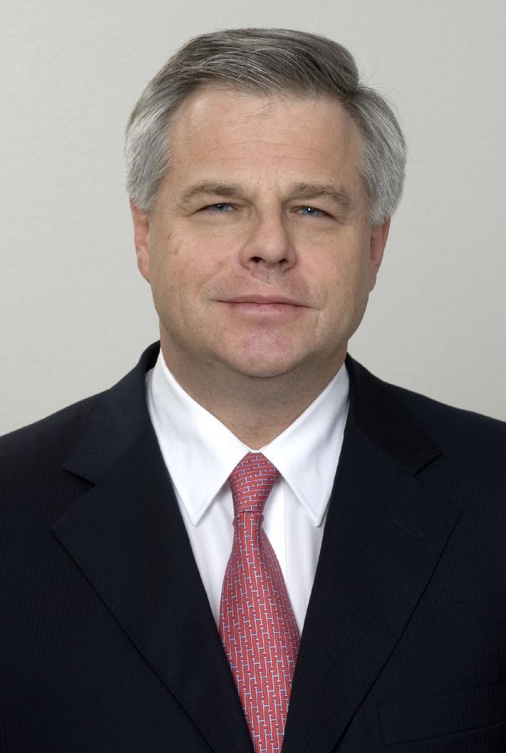 Thomas Wellauer wird zum Präsidenten von ICC Switzerland gewählt