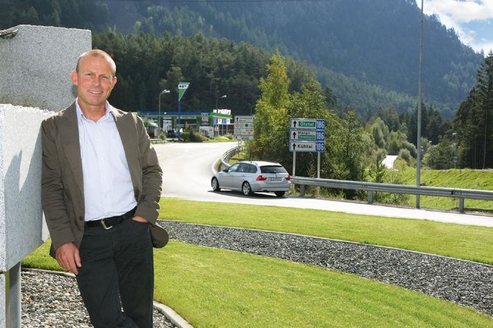 Ötztal Travel Service GmbH - Der Incoming Partner für das Ötztal - BILD