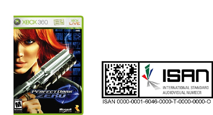 ISAN expandiert zur Abdeckung des Videospiele-Segments