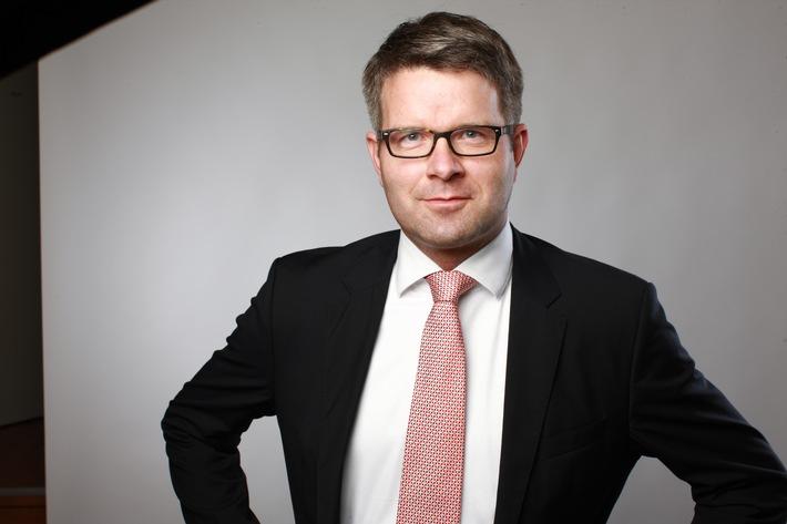 Meinhard Weizmann wird Geschäftsführer  der privaten Bucerius Law School in Hamburg