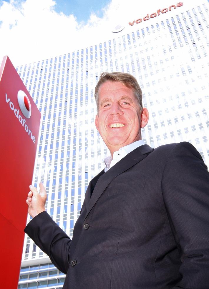 Arcor wird Vodafone (Mit Bild) / DSL und Mobilfunk gebündelt unter der Marke Vodafone / Arcor AG heißt ab 1. August Vodafone AG