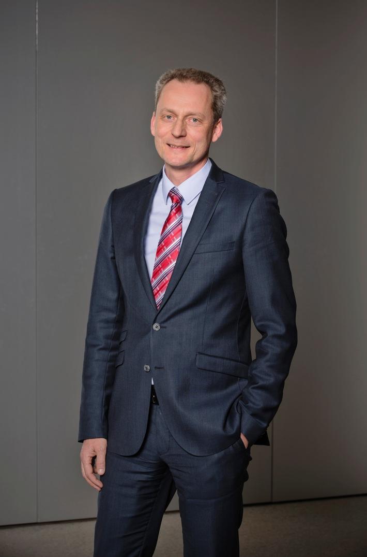 Christian Strube neues Vorstandsmitglied für Technische Entwicklung bei SKODA AUTO