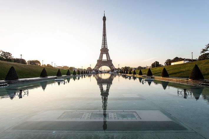 Paris, je t'aime: A-ROSA Flussschiff mit neuem Fahrtgebiet
