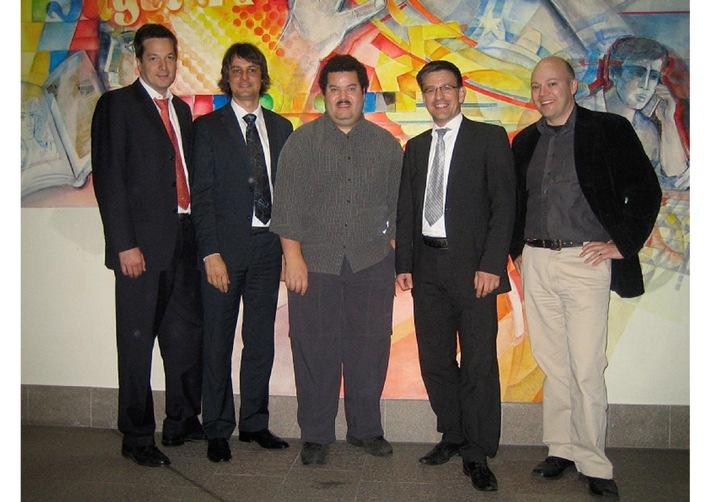 Kommunaler IT-Lösungsanbieter IT&T (Rotkreuz) wird von INFOMA®, Tochtergesellschaft der Imtech, übernommen