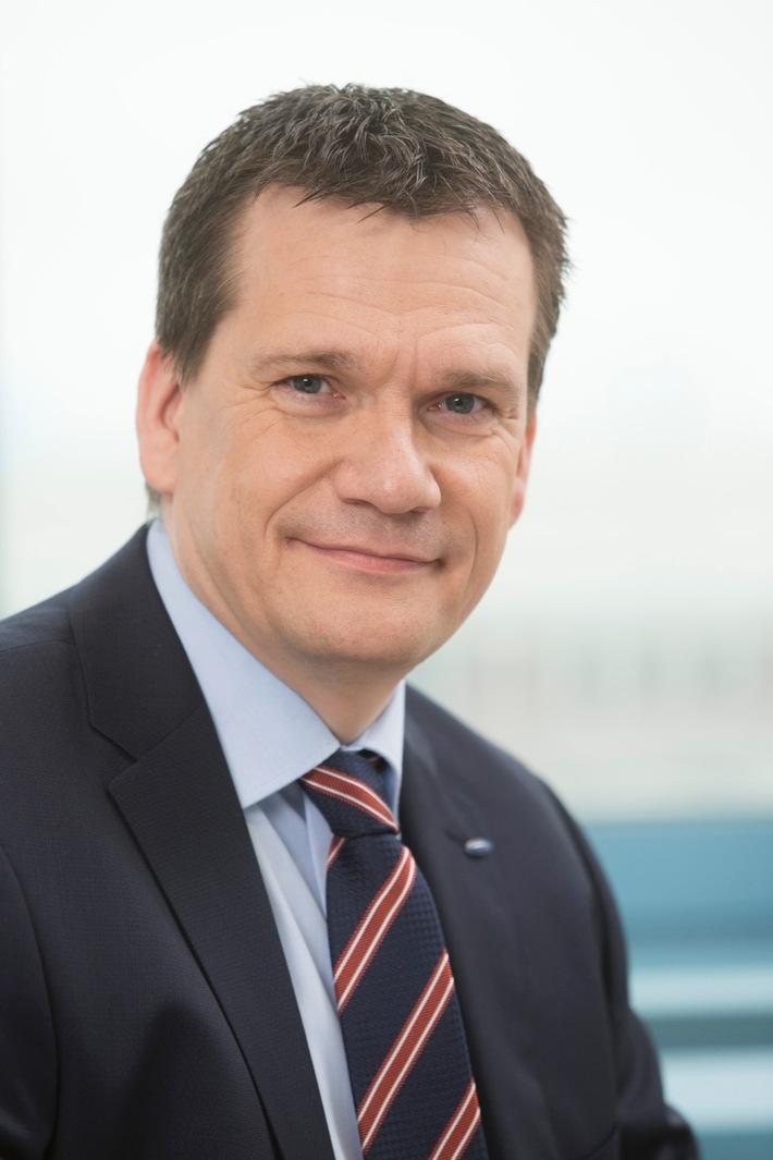 Ford-Werke ernennen neuen Diversity Manager