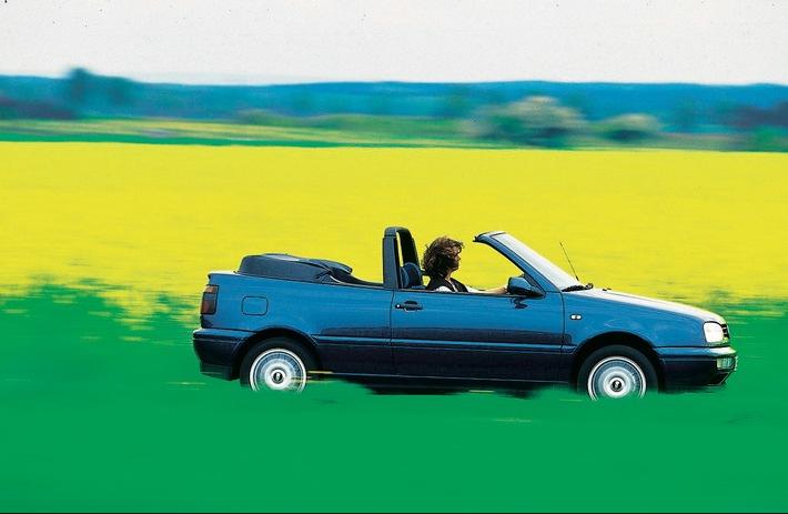 AUTO BILD: Mit diesen Youngtimern kostet Autofahren fast nichts