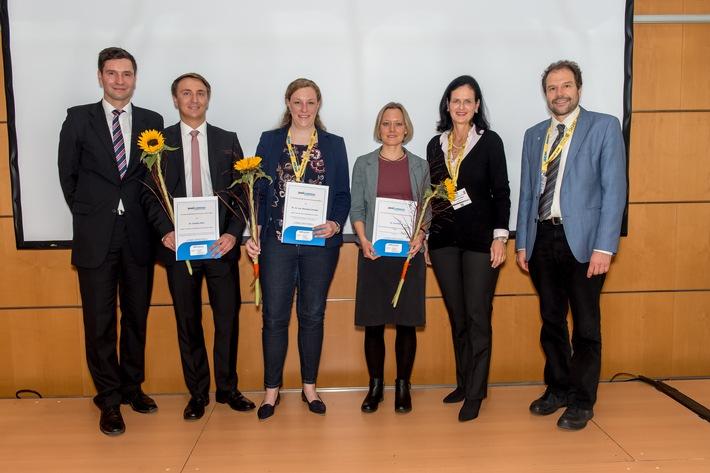Über 11 Millionen Euro für Stipendien: José Carreras Leukämie-Stiftung fördert wissenschaftlichen Nachwuchs