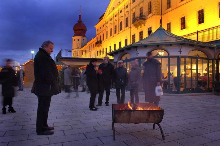 Besinnlicher Advent und Jahreswechsel im Klösterreich